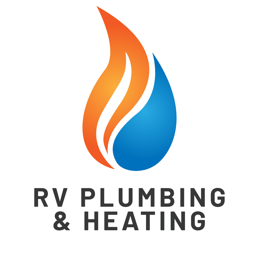 RV Heating Logo