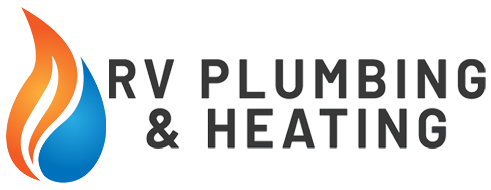 RV Plumbing and Heating Logo