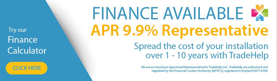 Boiler Finance Rothwell